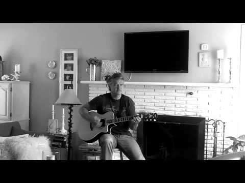Bryan Adams Cuts Like a Knife Acoustic (Cover by Tom Simpson)