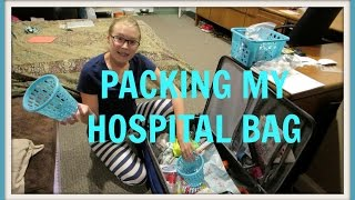 What to Pack for the Hospital