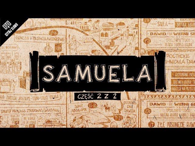 Omówienie: 2 Księga Samuela