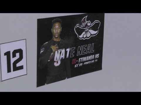 2017 UNLV Football Signing Day- Behind the Scenes