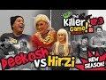 The Killer Game By Uniqlo S2e3 - Deekosh Vs Hirzi