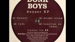 Donk Boys - Doozer
