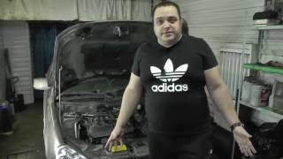 видео Двигатель ВАЗ-21127