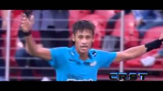 Neymar - Fantastic™ 2011-2012