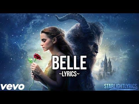 Beauty & The Beast - Belle (Lyrics) HD