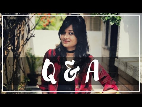My First Q&A | Budget Shopping | Affordable Eat-out | Travel Tips | Bangalore | India
