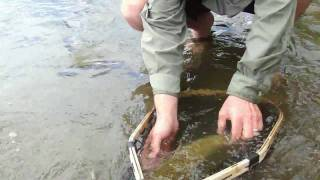 Flyfishing the Eagle River with Streamers