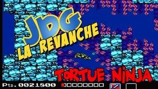 JDG LA REVANCHE - TORTUE NINJA