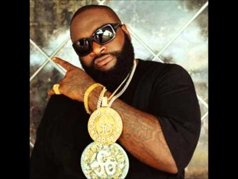 Rick Ross  Push It Lyrics