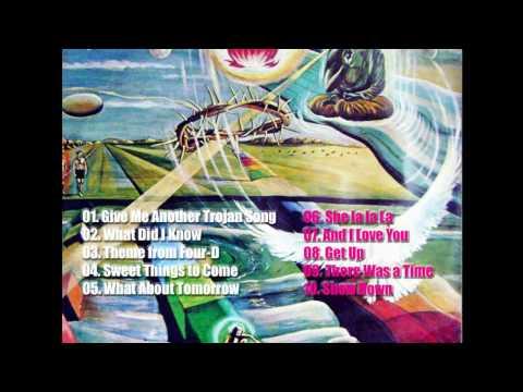 Tom Fogerty - Myopia  Full Album