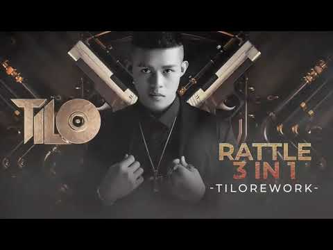 RATTLE 3 IN 1 - Dj TiLo  Mix