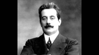 """Puccini """"Gianni Schicchi"""" -- Lamberto Gardelli - Renata Tebaldi -- Fernando Corena 1962 Full Opera"""