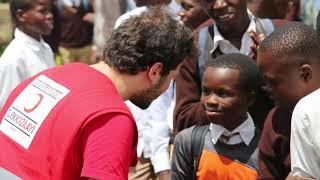 #150Yılda150Ülke  Zambiya 1