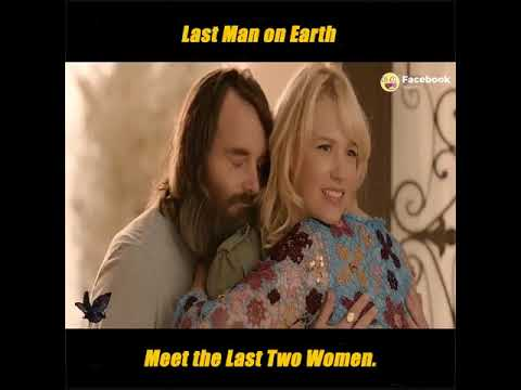 Download THE LAST MAN ON EARTH  WHEN YOU ARE LAST MAN ON EARTH WIRH TWO BEAUTIFUL WOMEN