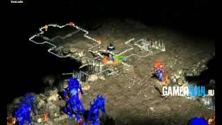 Diablo 2 Гроздья гнева. Алмазное оружие и всё такое!
