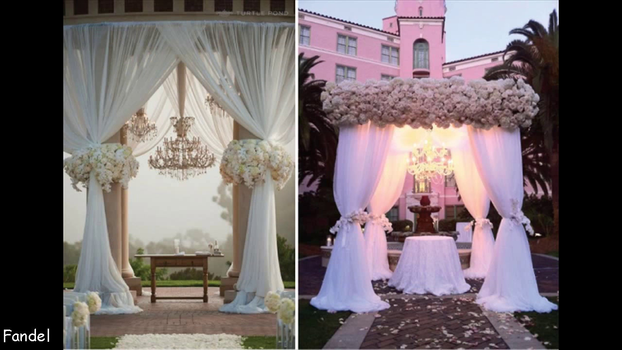 canopy decoration for wedding, OFF 71%,Buy!