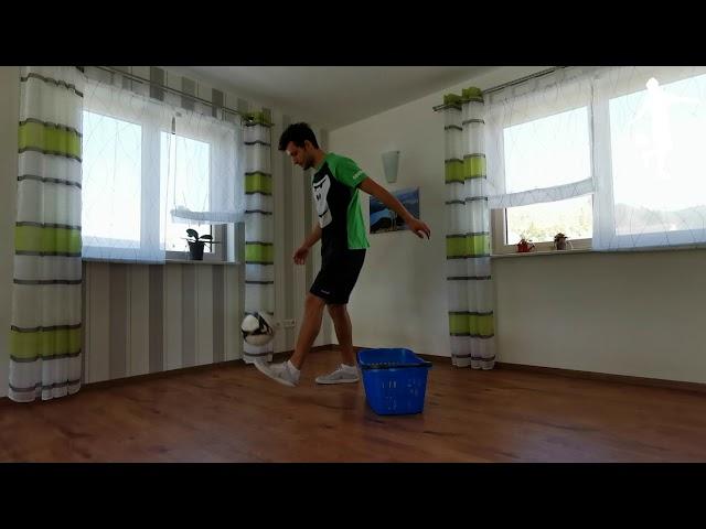 #Blibdihei - Freestyle-Jonglieren