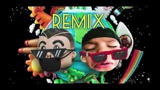 """""""¡¡LA CANCION!!"""" - J. Balvin, Bad Bunny ft. Niño Llorando (Remix)"""