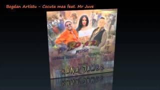 Mr. Juve Si Bogdan Artistu - Cocuta Mea image