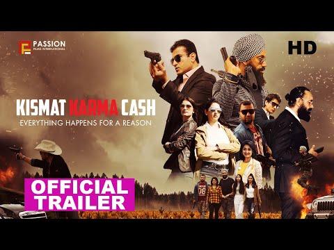 Kismat Karma Cash | Official Trailer | New Web Series KKC