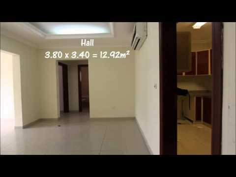 Good 2BR Apartment in Rawdah - RA0137-15
