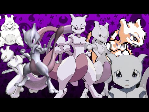 the-many-faces-of-mewtwo---nintendo-facts