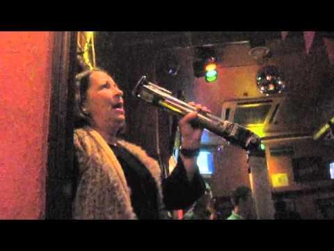 Karaoke in Copenhagen
