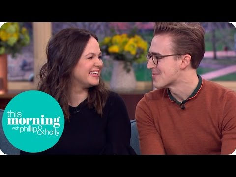 Tom and Giovanna Fletcher on Being Open and Honest About Parenthood  This Morning