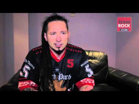 Zoltan Bathory discusses the Five Finger Death Punch terror threats | Metal Hammer