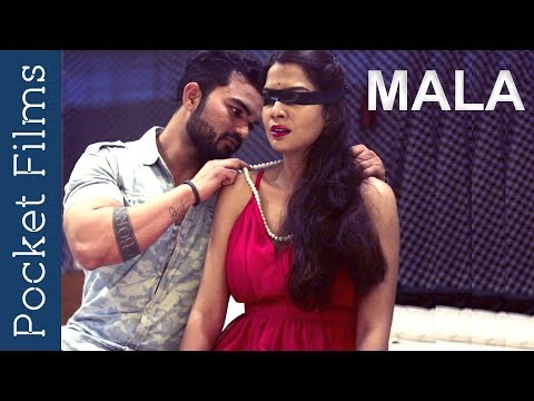 Hindi ShortFilm - Mala - A Husband And Wife Relationship Story Married Couple After Marriage
