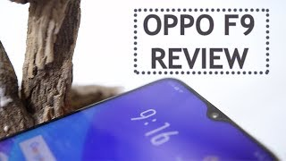 Oppo F9 Reality   Watch Before Buying!