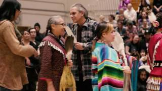 University of Toronto: Inside UofT's Pow Wow thumbnail