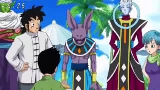 Dragon BalL Super 1x06 Completo │Sub español│Avances
