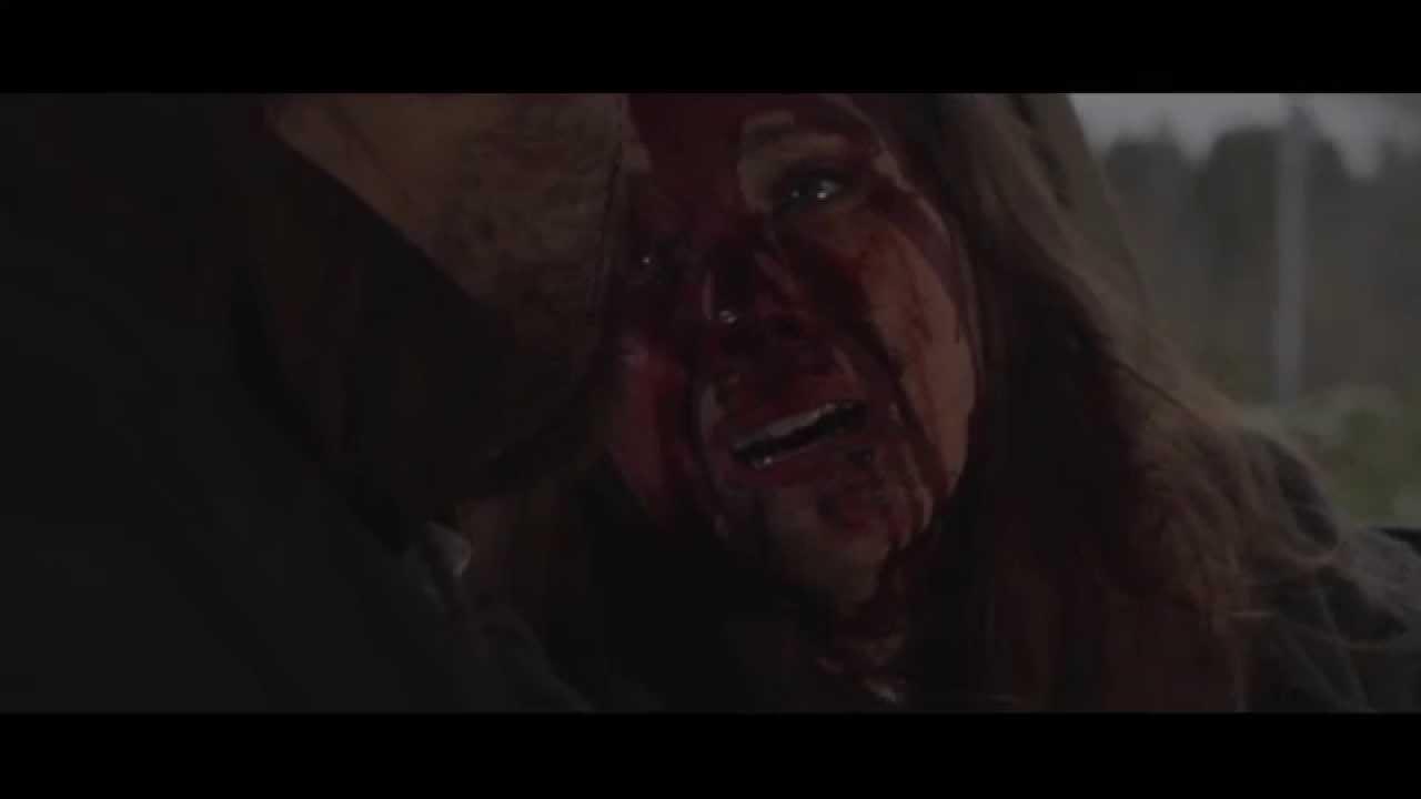 Klockren kortfilm om en döende kvinnas sista ord