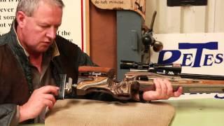 Air Arms FTP 900 Air Rifle Review