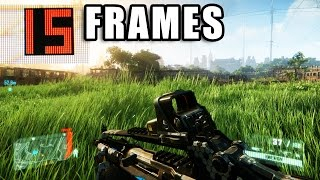 Video Top 5 Badly Optimized games download MP3, 3GP, MP4, WEBM, AVI, FLV Juli 2018
