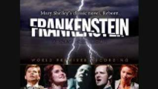Frankenstein - A New Musical - The Modern Prometheus