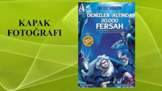 DENİZLER ALTINDA 20 000 FERSAH