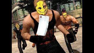 Manhunt 1 let's play parte 3 final [LIVE]