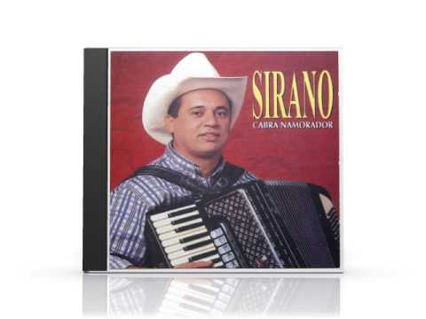 "Sirano - ""Cabra Namorador"""