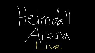 Heimdall Arena - Round 2 - Part 1   Marvel Contest of Champions Live Stream