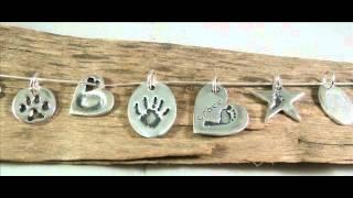 Fingerprint Jewellery | Fingerprint Jewellery, Wrexham.