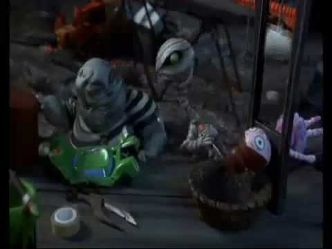 Nightmare Before Christmas - Kidnapping Song deutsch from YouTube · Duration:  2 minutes 59 seconds