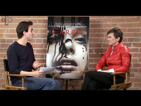 Carrie Director Kimberly Peirce Interview