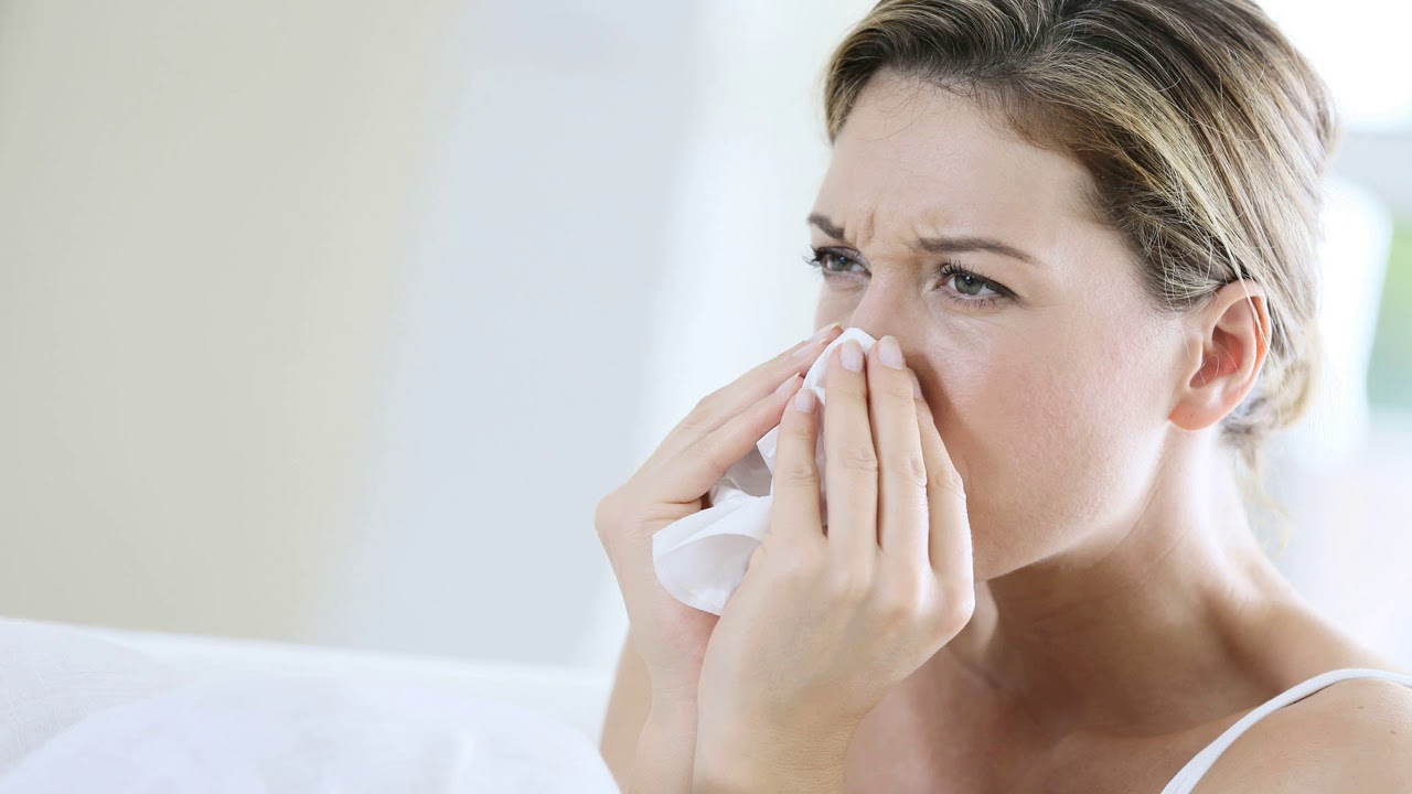 Зависимость от капель в нос: как избавиться? Лечим 98