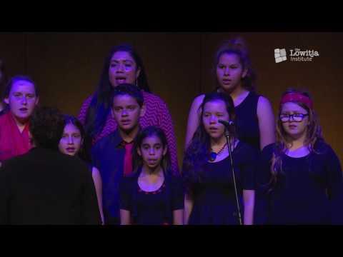 Dunghala Children's Choir