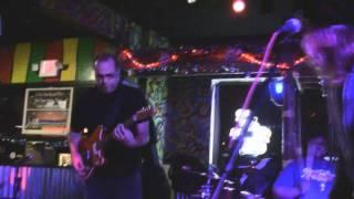 "Shakey Ground - Greg Koch, Rick Holmes, Marcus""MG"" Gibbons"