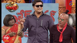 Bullet Bhaskar & Awesome Appi Performance | Jabardasth | 26th February 2021 | ETV  Telugu