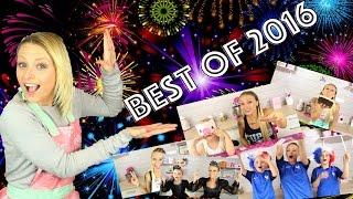 ♡• BEST OF 2016 : NOS PLUS BEAUX MOMENTS | L'ATELIER DE ROXANE •♡ thumbnail