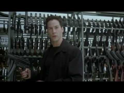 Копия видео The Matrix 1991 русский трейлер